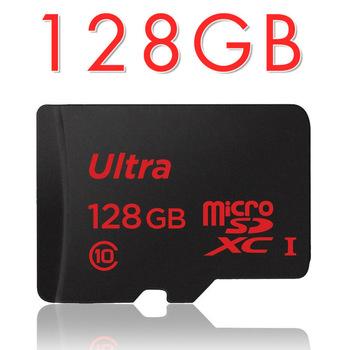 Micro SD-kaart 128 GB Ultra voor maar € 10,50 @Aliexpress