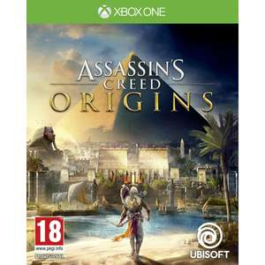 Assassins Creed: Origins [Xbox One/Digital Game] voor € 40,95