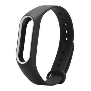 Xiaomi Miband 2  armband voor €0,10 na code @ Gamiss