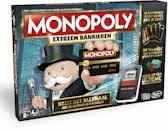 Bol.com speelgoed deal. Onder andere Monopoly Extreem Bankieren voor  €23,92  en Levensweg Elektronisch Bankieren - Bordspel voor €21,58