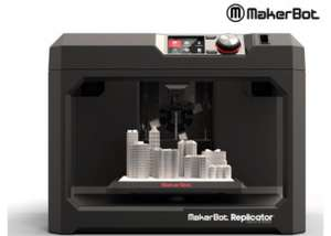 (PRIJSFOUT?) MakerBot Replicator 5th Generation @ JouwVeilingen