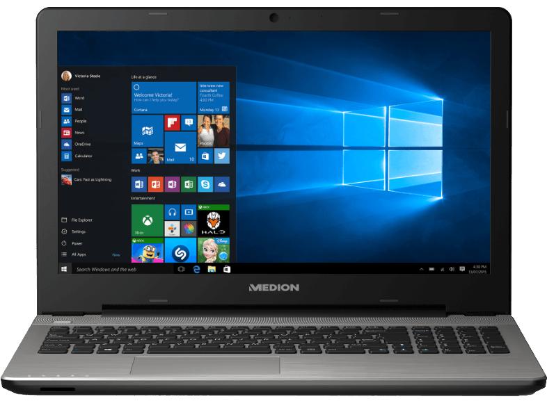 Medion Akoya E6421-i5-1628 (30022585) Laptop voor €549 @ Media Markt