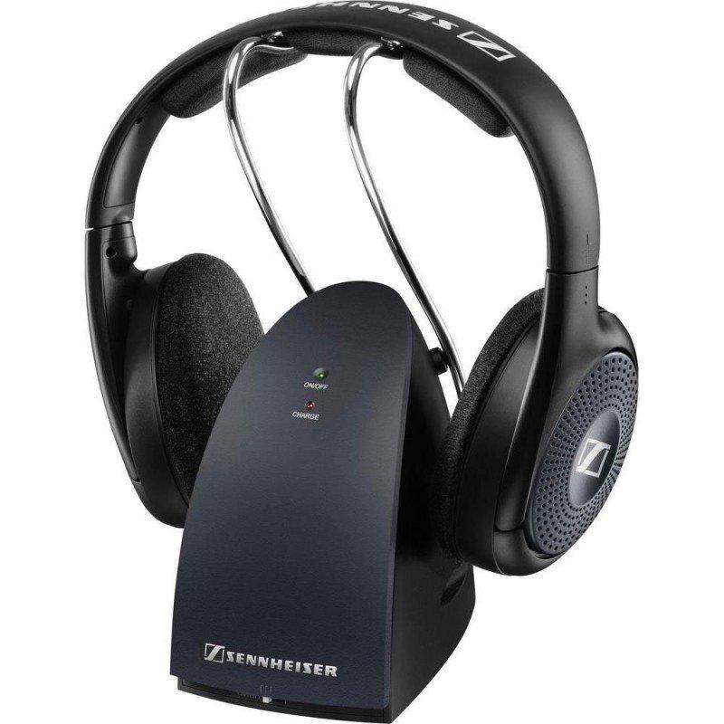 Sennheiser RS118 draadloze hoofdtelefoon voor €59 @ Expert