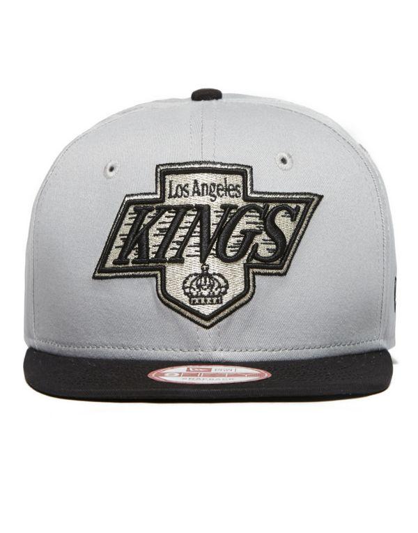 New Era NHL L.A Kings cap -80% = €6 @ JD Sports