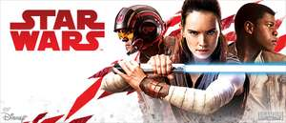 "20% korting op Hasbro Star Wars artikelen @ Toys""R""Us"