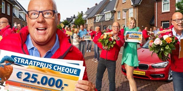 Gratis €15 + Kans Op Meer Gratis Geld @ PostcodeLoterij