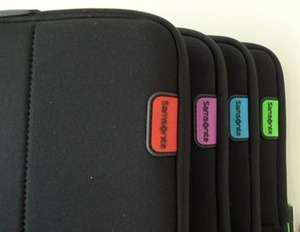 Samsonite 7 inch Airglow Tablet Sleeve  @  Yorcom  (Normaal €24.95)