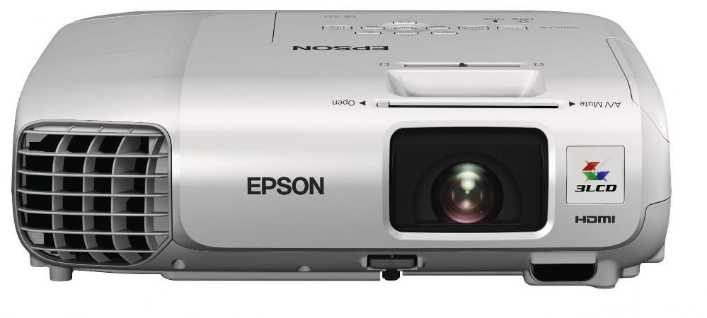 Epson Beamer EB-S17 @ Yorcom  ( Normaal €369,- )