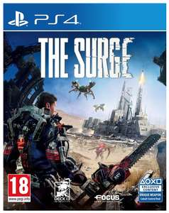 The Surge (PS4) @ Base.com