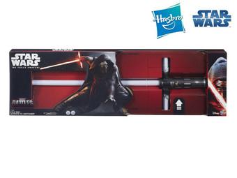 Star Wars: The Force Awakens Villain Ultimate FX Lightsaber @ iBood