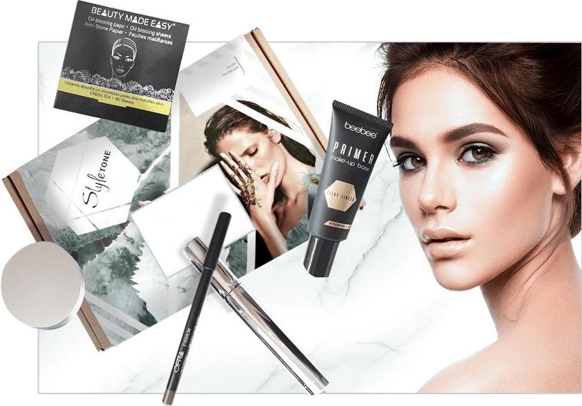 [UPDATE] Beautybox met 5 fullsize producten €7,50 @ Styletone