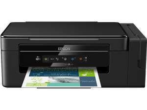 Epson EcoTank ET-2600  3-in-1-printer voor €188 @ Media Markt