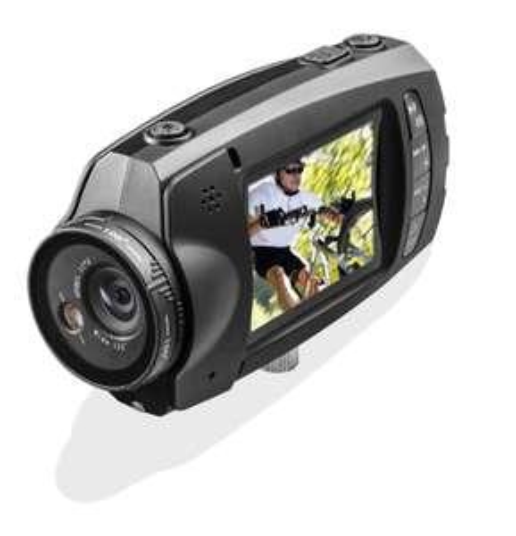 Hyundai ACT-V-10000 Actioncam voor € 38,21 @ Amazon.fr
