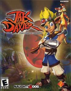 Jak and Daxter: The Precursor Legacy PS4 @ CDkeys