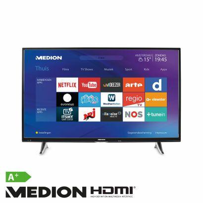 4K TV bij de Aldi voor €349 @ ALDI