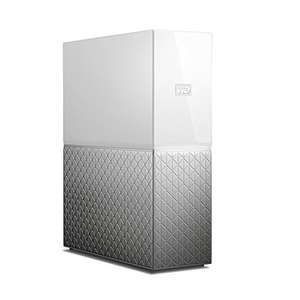 WD MyCloud Home 8TB @ Amazon.de