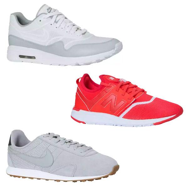[UPDATE] sneakers (Nike / adidas / Converse / ) met nog hogere korting: tot -78% @ Wehkamp