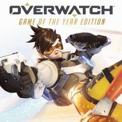 Overwatch®: Game of the Year Edition (PS4 Digitaal) @ PSN Store