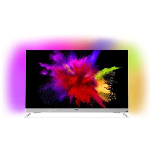 PHILIPS 55POS901F/12 OLED TV met Ambilight + 5 jaar garantie @ Foka
