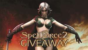 Gratis game Spellforce 2 Anniversary Edition (PC) @ Gamesessions