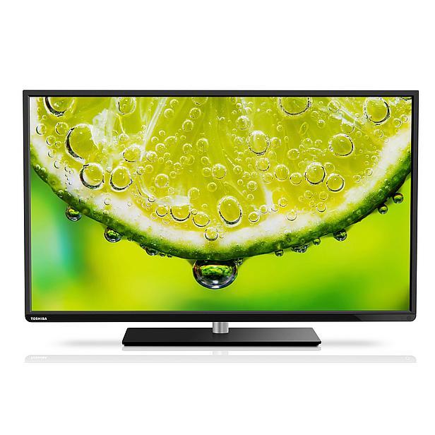 Toshiba 48L1433DG Full HD LED TV voor €348,95 @ 4Launch