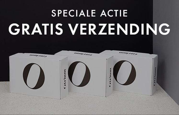 Actie: gratis verzending (t.w.v. €5,95 - va €50) @ Otrium