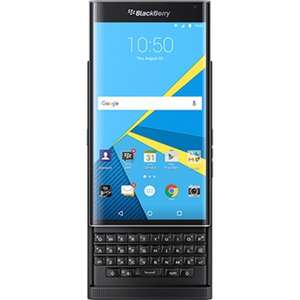 Blackberry Priv 32GB €199,99 @ eGlobal Central