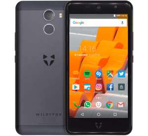 "Wileyfox Swift 2 X als onderdeel van ""Blue Friday"" bij Coolblue (elders v.a. €195) @ Coolblue"