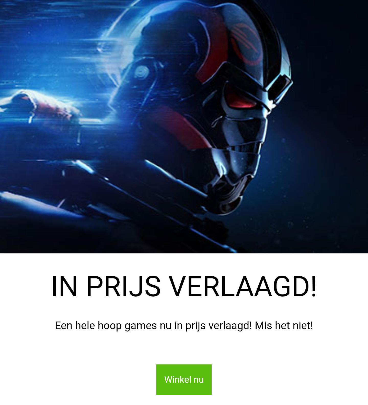 Diverse games in prijs verlaagd @ Zavvi.nl