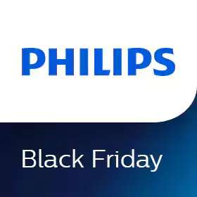 Exclusieve eerste Black Friday Deals @ Philips