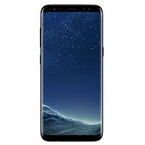 Galaxy S8 64GB zwart €475 @ Ebay