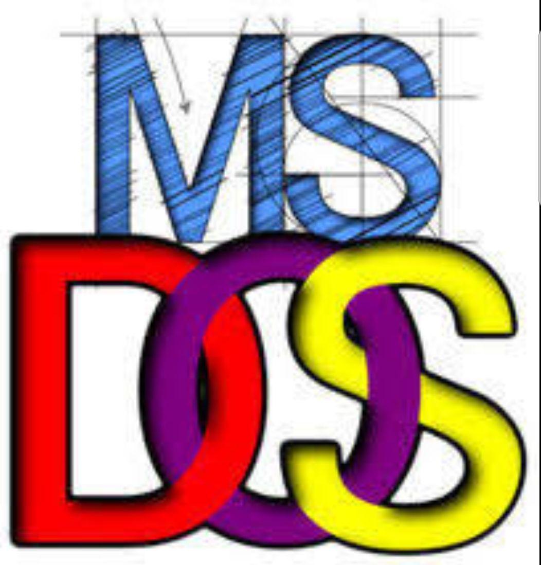 4081 MSDOS-spellen gratis