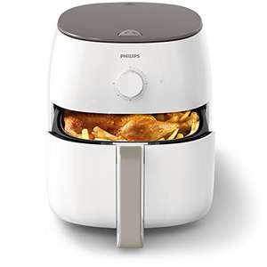 Philips Viva Airfryer XXL HD9630/20 voor €188,33 @ Amazon.de