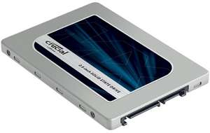 "Crucial MX300 2,5"" 1,05TB SSD voor €235,47 @ Amazon.es"
