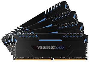 Corsair 64GB DDR4 3000MHz - Amazon.fr