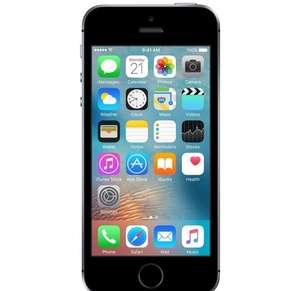(PRIJSFOUT?) Apple iPhone SE 128GB, Zwart @ BCC