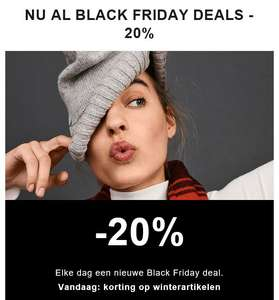 Black Friday deals @ Zalando