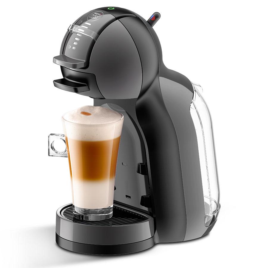 Black Friday - Mini Me koffiemachine voor €1 (twv € 99) bij aankoop 10 dozen Dolce Gusto naar keuze (België)