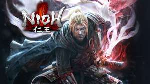 Nioh €17 @Intertoys (Black Friday)