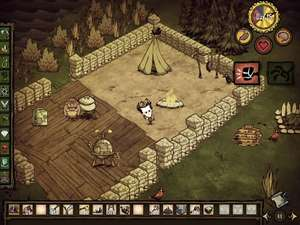 Don't Starve: Pocket Edition van €4,49 voor €1,09