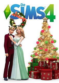 Gratis De Sims 4 Feestdagenpakket @ Origin.com