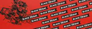 Walibi Holland Black Friday Tickets 2018 voor 19,95 (normaal 35,50)
