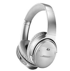 Bose QuietComfort 35 II koptelefoon voor  €310 @ Amazon.it