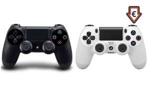 Refurbished* Sony Dual Shock 4 controllers voor PS4 @ Groupon