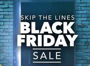 Black Friday Sale @ Amerikaanse Playstation Store