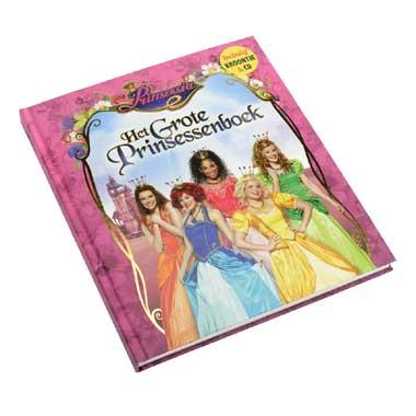 Het grote Prinsessenboek voor €2,98 @ Bart Smit
