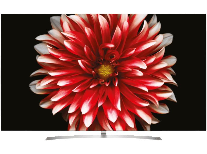 LG OLED 65B7D TV Bij Saturn.de
