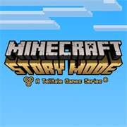 Minecraft: Story Mode - The Complete Season Episodes 1-5 (Windows 10) gratis @ Microsoft