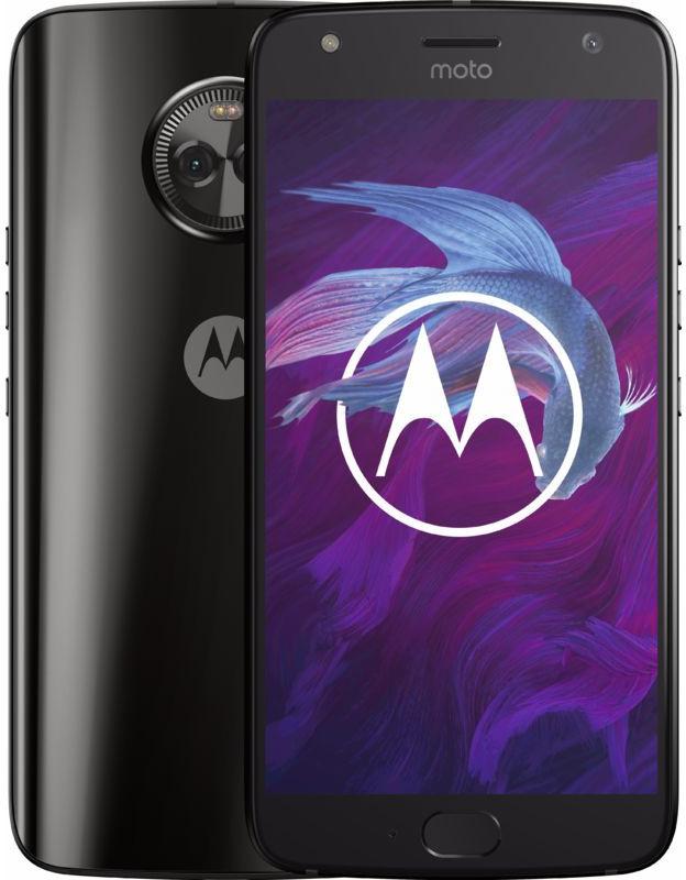 Motorola Moto X4 voor €325 @ Coolblue
