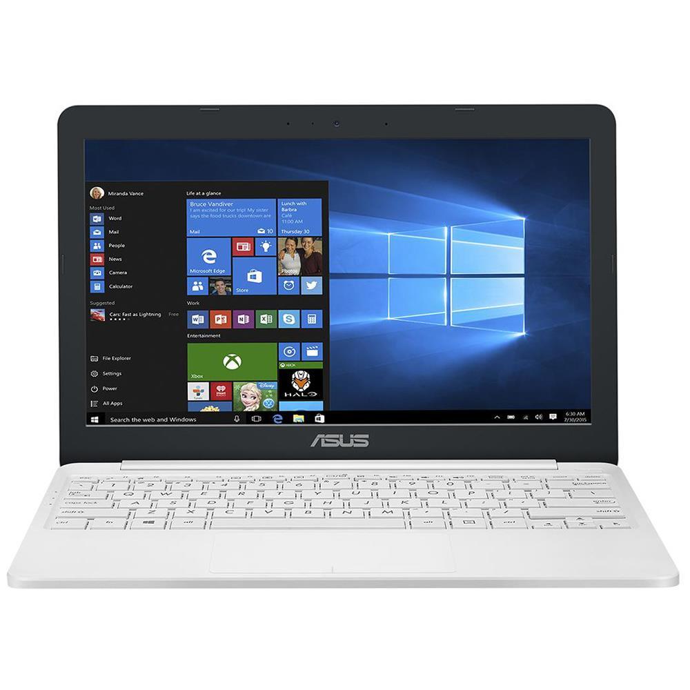 Asus VivoBook R207NA-FD001T laptop voor €199 @ BCC